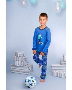 Піжама для хлопчика ELLEN BNP 001/005