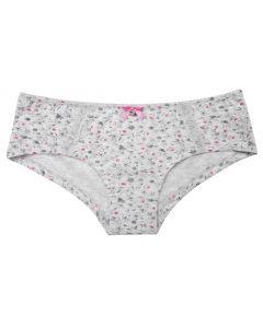Шортики Elira JASMINE™ - сірий/рожевий
