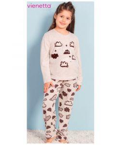 Комплект для дівчинки Vienetta 706070