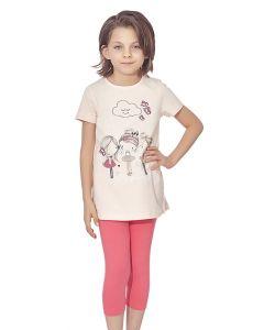 Комплект для дівчинки Baykar 9317