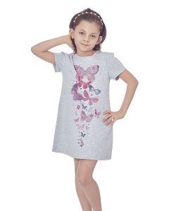 Нічна сорочка для дівчинки Baykar 9319