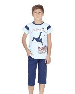 Комплект для хлопчика Baykar 9612