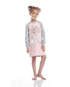 Нічна сорочка для дівчинки ELLEN GND 012/001