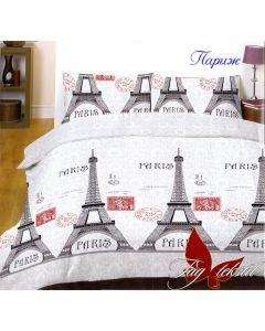 Комплект постільної білизни TAG Париж